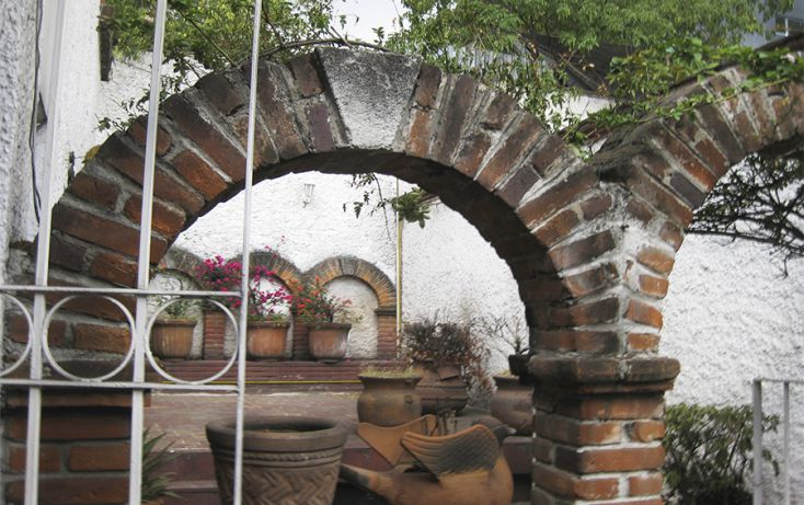 Foto de casa en venta en, san jerónimo aculco, la magdalena contreras, df, 1961340 no 06