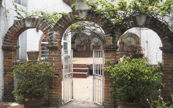 Foto de casa en venta en, san jerónimo aculco, la magdalena contreras, df, 1961340 no 07