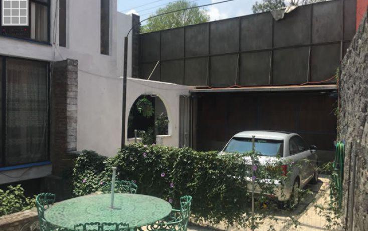 Foto de casa en venta en, san jerónimo aculco, la magdalena contreras, df, 2003633 no 02