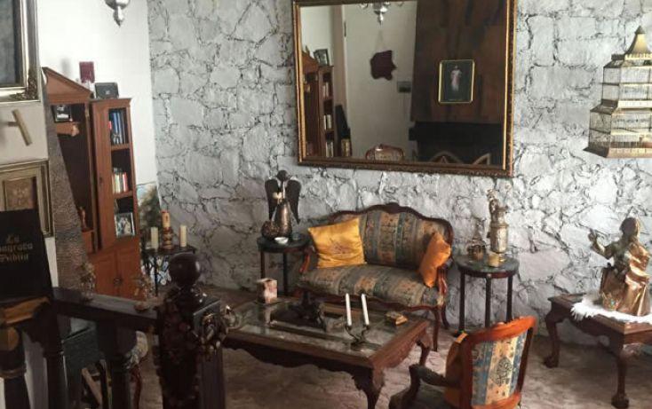 Foto de casa en venta en, san jerónimo aculco, la magdalena contreras, df, 2003633 no 03