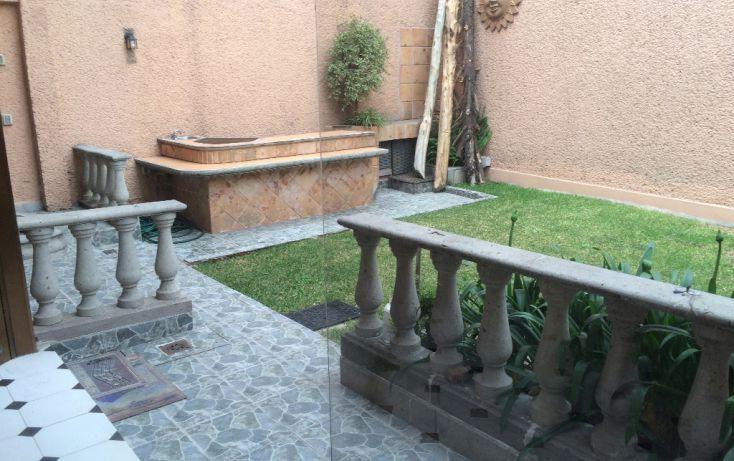 Foto de casa en venta en, san jerónimo aculco, la magdalena contreras, df, 2003673 no 03