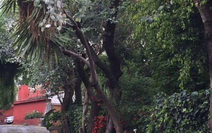 Foto de terreno habitacional en venta en, san jerónimo aculco, la magdalena contreras, df, 2011538 no 01