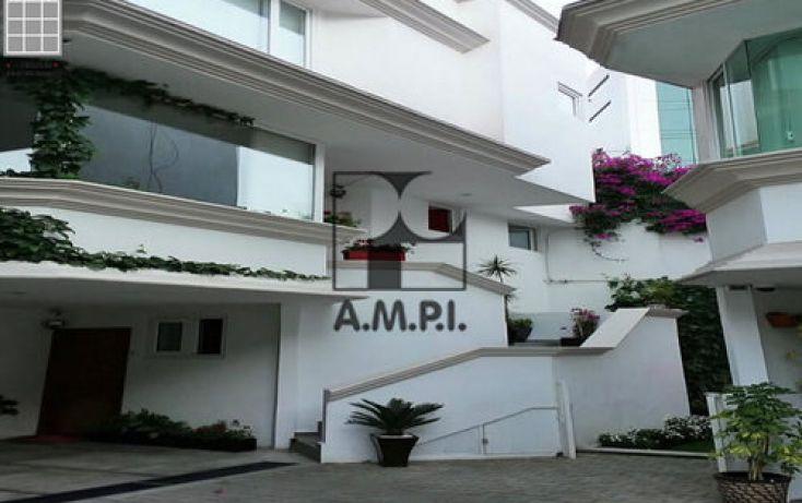 Foto de casa en condominio en venta en, san jerónimo aculco, la magdalena contreras, df, 2023259 no 01