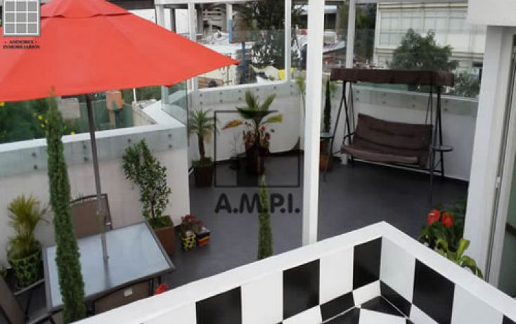 Foto de casa en condominio en venta en, san jerónimo aculco, la magdalena contreras, df, 2023259 no 08