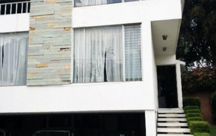 Foto de casa en venta en, san jerónimo aculco, la magdalena contreras, df, 2028155 no 01