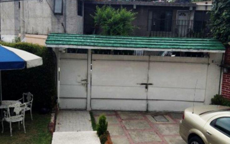 Foto de casa en venta en, san jerónimo aculco, la magdalena contreras, df, 2028155 no 05