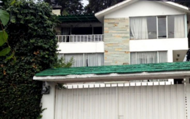Foto de casa en venta en, san jerónimo aculco, la magdalena contreras, df, 2028155 no 10