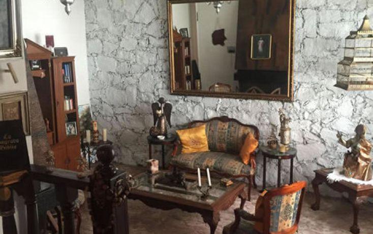 Foto de casa en venta en, san jerónimo aculco, la magdalena contreras, df, 2028613 no 02
