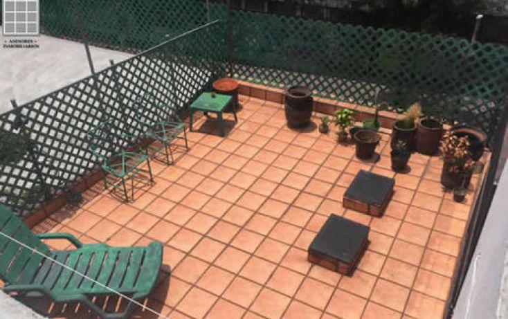 Foto de casa en venta en, san jerónimo aculco, la magdalena contreras, df, 2028613 no 05