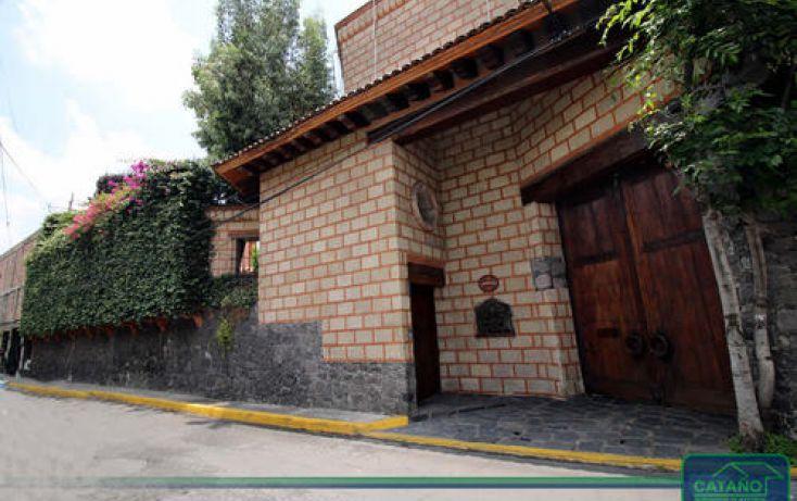 Foto de casa en venta en, san jerónimo aculco, la magdalena contreras, df, 2028957 no 01