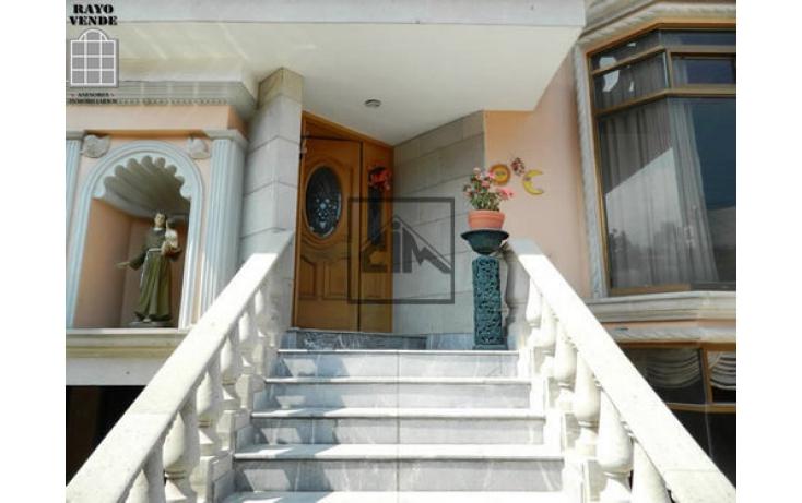 Foto de casa en venta en, san jerónimo aculco, la magdalena contreras, df, 484655 no 02