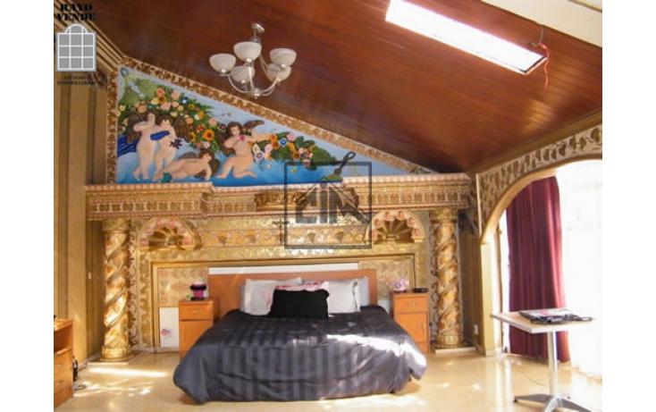 Foto de casa en venta en, san jerónimo aculco, la magdalena contreras, df, 484655 no 03