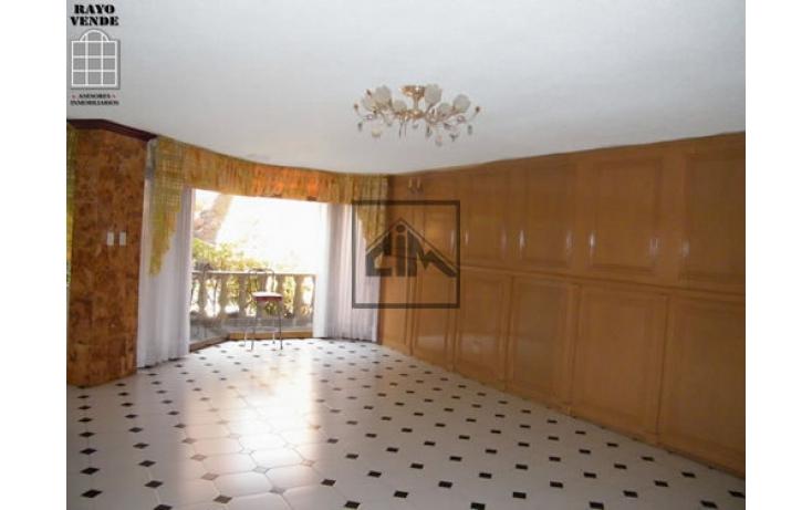 Foto de casa en venta en, san jerónimo aculco, la magdalena contreras, df, 484655 no 04