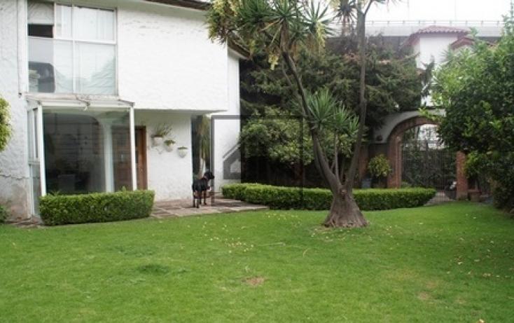 Foto de casa en venta en, san jerónimo aculco, la magdalena contreras, df, 564488 no 03
