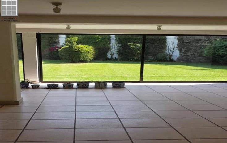 Foto de casa en venta en, san jerónimo aculco, la magdalena contreras, df, 850623 no 03