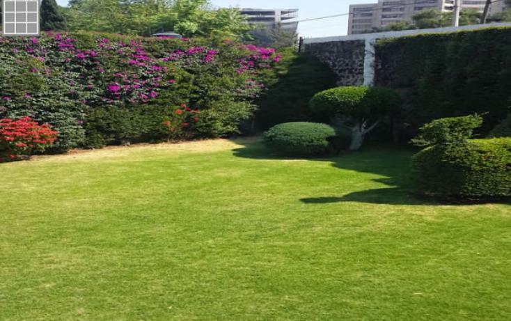 Foto de terreno habitacional en venta en, san jerónimo aculco, la magdalena contreras, df, 850631 no 02