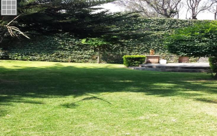 Foto de terreno habitacional en venta en, san jerónimo aculco, la magdalena contreras, df, 850631 no 04