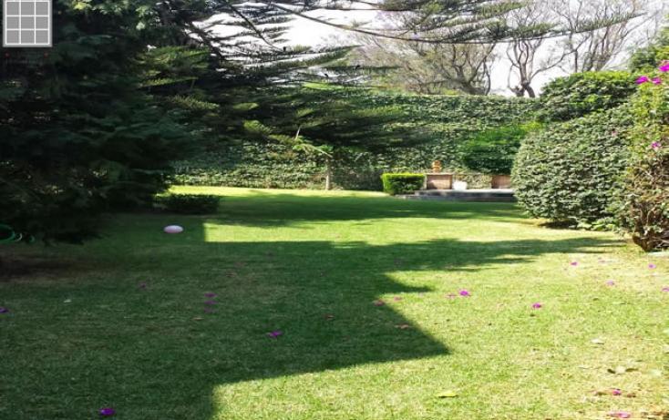 Foto de terreno habitacional en venta en, san jerónimo aculco, la magdalena contreras, df, 850631 no 05