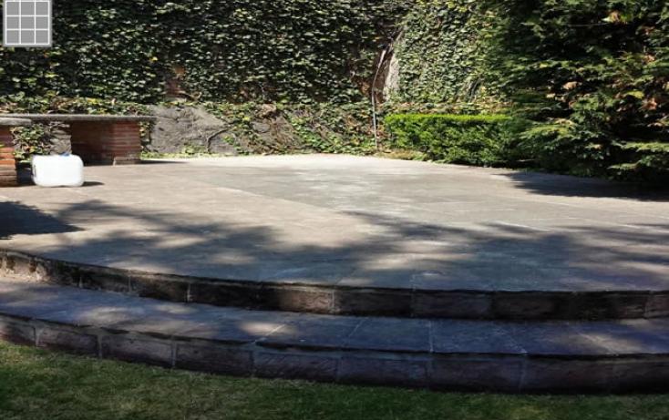 Foto de terreno habitacional en venta en, san jerónimo aculco, la magdalena contreras, df, 850631 no 06
