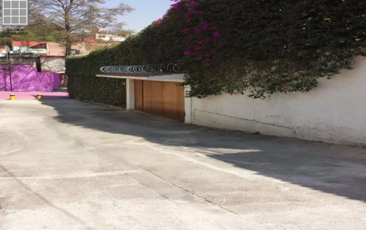 Foto de terreno habitacional en venta en, san jerónimo aculco, la magdalena contreras, df, 850631 no 08