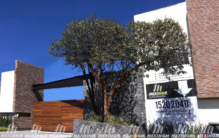 Foto de casa en condominio en venta en  , san jerónimo aculco, la magdalena contreras, distrito federal, 1129413 No. 01