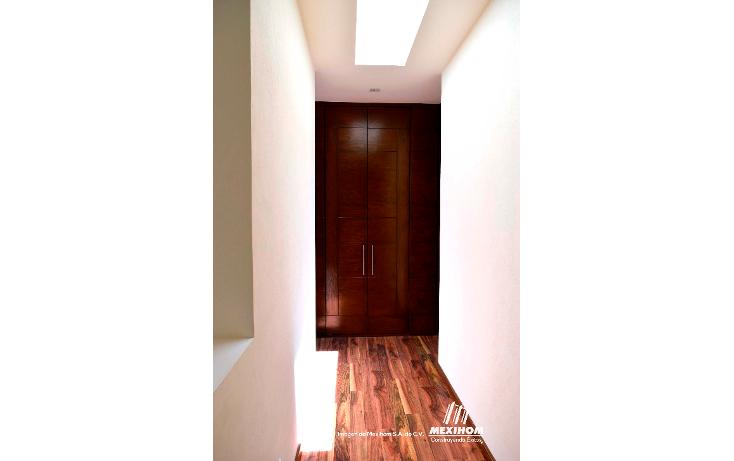 Foto de casa en condominio en venta en  , san jerónimo aculco, la magdalena contreras, distrito federal, 1129413 No. 02