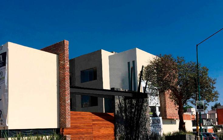 Foto de casa en condominio en venta en  , san jerónimo aculco, la magdalena contreras, distrito federal, 1129413 No. 03