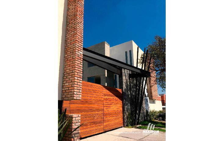 Foto de casa en condominio en venta en  , san jerónimo aculco, la magdalena contreras, distrito federal, 1129413 No. 07