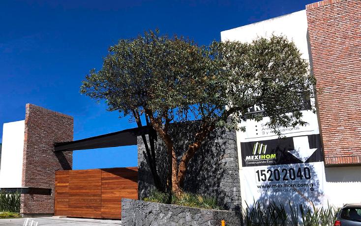 Foto de casa en condominio en venta en  , san jerónimo aculco, la magdalena contreras, distrito federal, 1129413 No. 08