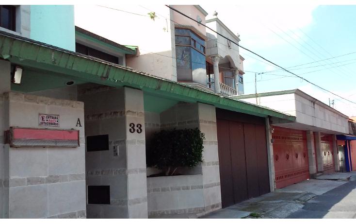 Foto de casa en venta en  , san jer?nimo aculco, la magdalena contreras, distrito federal, 1130649 No. 03