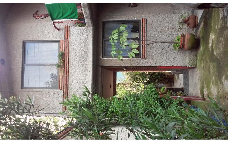 Foto de casa en venta en  , san jerónimo aculco, la magdalena contreras, distrito federal, 1148661 No. 02