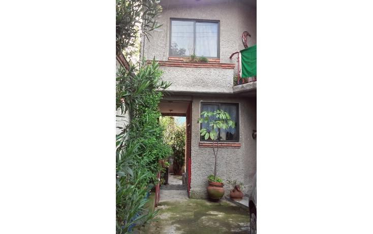 Foto de casa en venta en  , san jerónimo aculco, la magdalena contreras, distrito federal, 1148661 No. 03