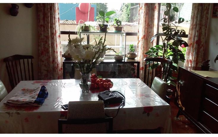 Foto de casa en venta en  , san jerónimo aculco, la magdalena contreras, distrito federal, 1148661 No. 05