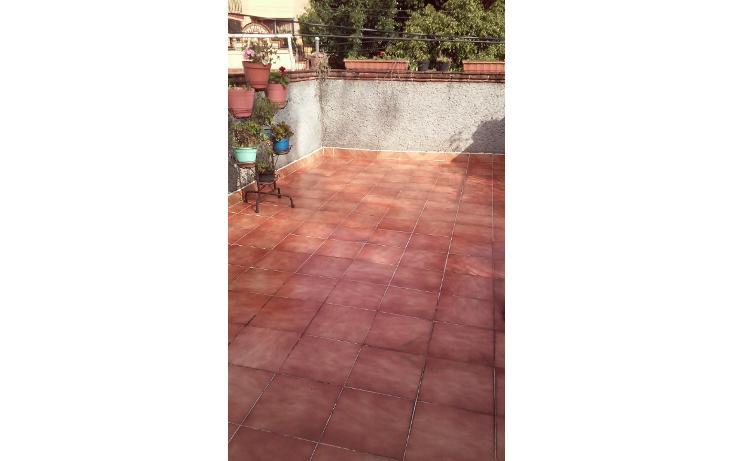 Foto de casa en venta en  , san jerónimo aculco, la magdalena contreras, distrito federal, 1148661 No. 07
