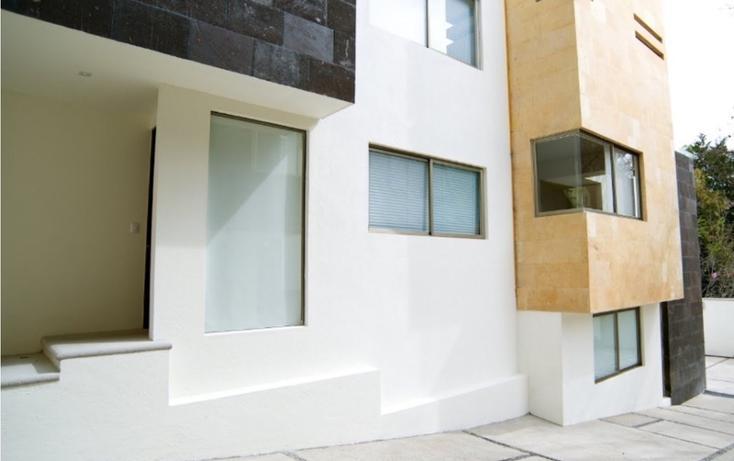 Foto de casa en venta en  , san jerónimo aculco, la magdalena contreras, distrito federal, 1328521 No. 01
