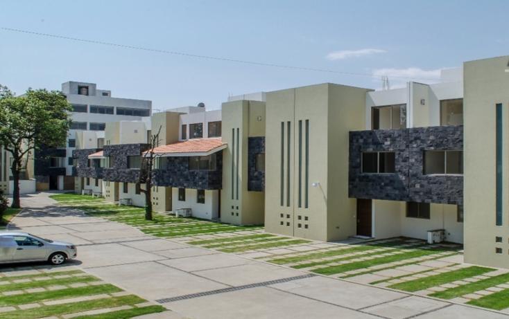 Foto de casa en venta en  , san jerónimo aculco, la magdalena contreras, distrito federal, 1328521 No. 02
