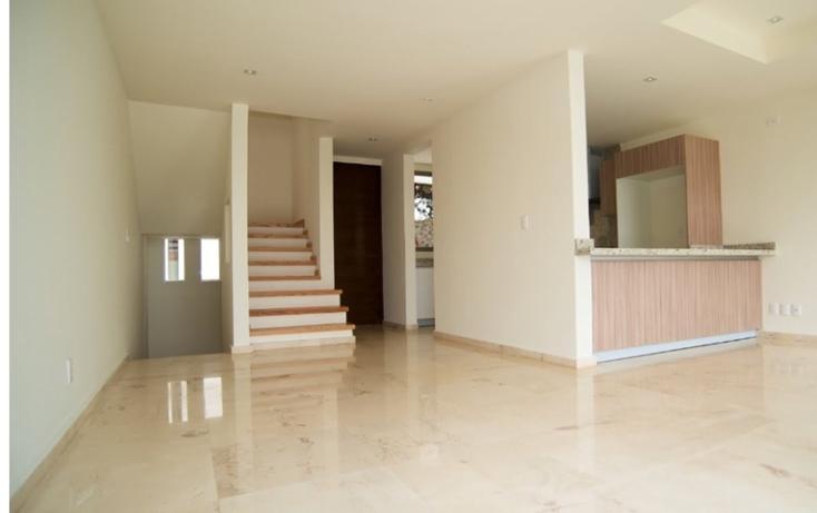 Foto de casa en venta en  , san jerónimo aculco, la magdalena contreras, distrito federal, 1328521 No. 03