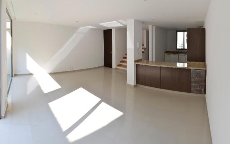Foto de casa en venta en  , san jerónimo aculco, la magdalena contreras, distrito federal, 1328521 No. 06