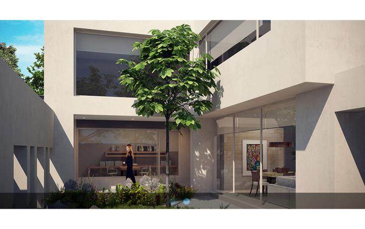 Foto de casa en venta en  , san jerónimo aculco, la magdalena contreras, distrito federal, 1484935 No. 02