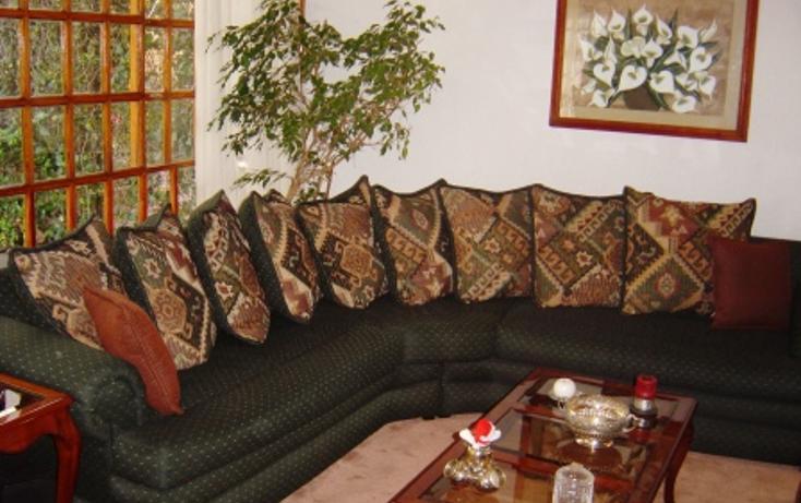 Foto de casa en venta en  , san jerónimo aculco, la magdalena contreras, distrito federal, 1573850 No. 02