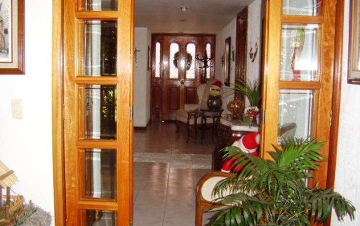Foto de casa en venta en  , san jerónimo aculco, la magdalena contreras, distrito federal, 1573850 No. 03