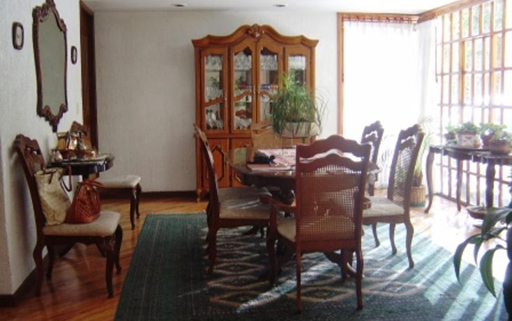 Foto de casa en venta en  , san jerónimo aculco, la magdalena contreras, distrito federal, 1573850 No. 04