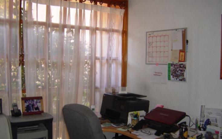 Foto de casa en venta en  , san jerónimo aculco, la magdalena contreras, distrito federal, 1573850 No. 05