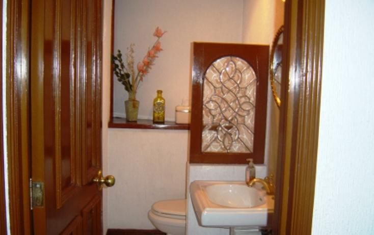 Foto de casa en venta en  , san jerónimo aculco, la magdalena contreras, distrito federal, 1573850 No. 06