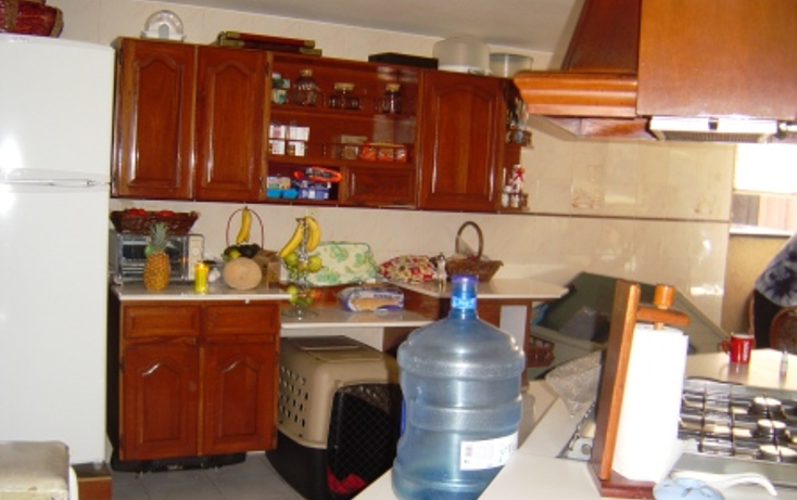 Foto de casa en venta en  , san jerónimo aculco, la magdalena contreras, distrito federal, 1573850 No. 07