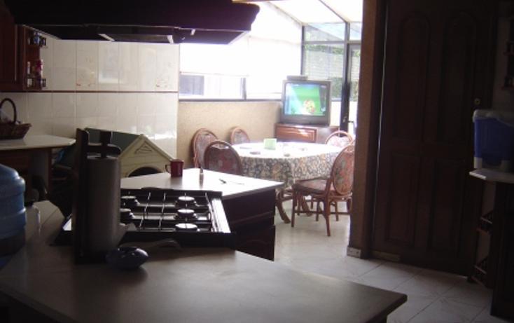Foto de casa en venta en  , san jerónimo aculco, la magdalena contreras, distrito federal, 1573850 No. 08