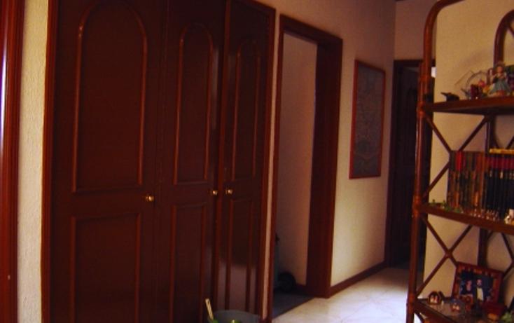Foto de casa en venta en  , san jerónimo aculco, la magdalena contreras, distrito federal, 1573850 No. 10