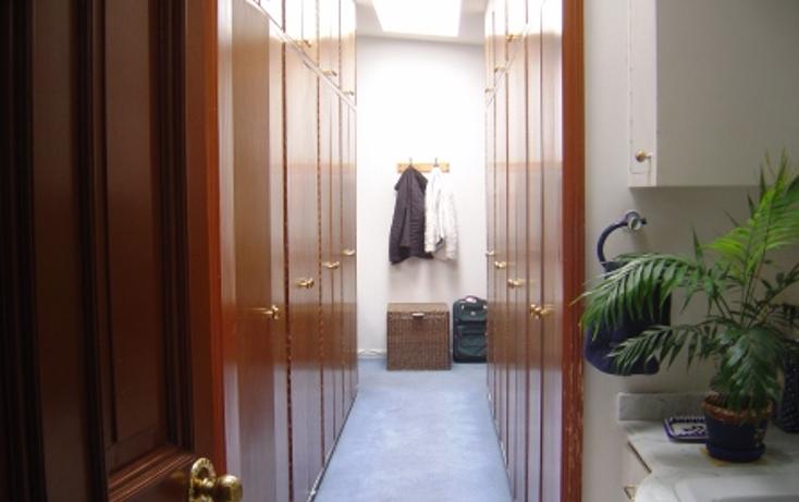 Foto de casa en venta en  , san jerónimo aculco, la magdalena contreras, distrito federal, 1573850 No. 16