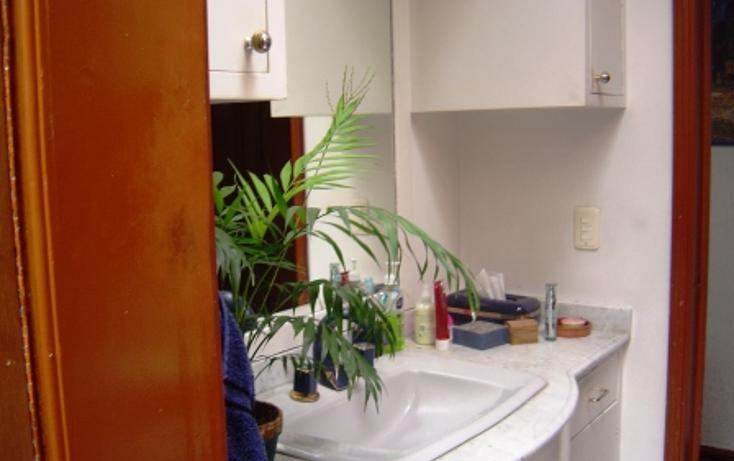 Foto de casa en venta en  , san jerónimo aculco, la magdalena contreras, distrito federal, 1573850 No. 18