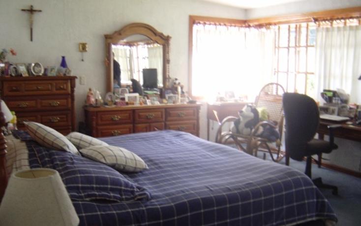 Foto de casa en venta en  , san jerónimo aculco, la magdalena contreras, distrito federal, 1573850 No. 19